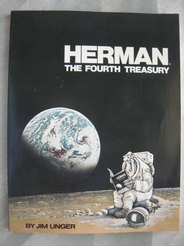 Herman the Fourth Treasury