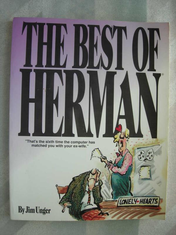 The Best of Herman
