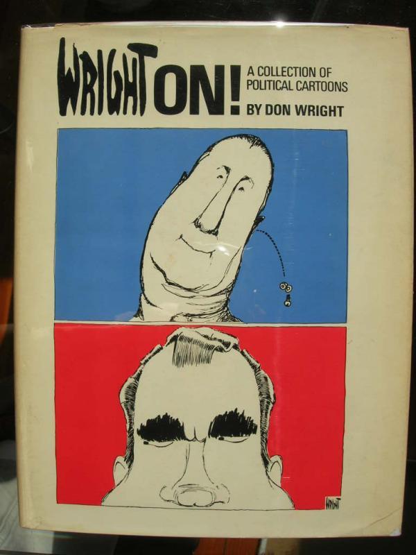 Wright On! (1971)