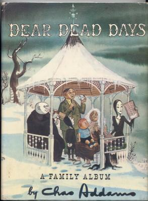 Dear Dead Days (Paul Hamlyn 1959)