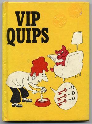 Vip Quips (1975)