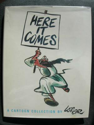 Here It Comes (1968)