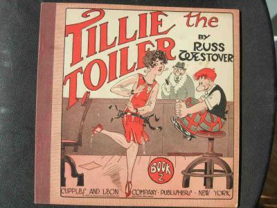 Tillie the Toiler Book 2