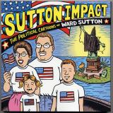Sutton Impact (2005) (inscribed with original drawing)