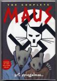 The Complete Maus (1991)