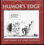 Humor's Edge (2004) (Inscribed)