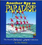 Another Day in Paradise (2001) (Inscribed with original drawing of Ernest)