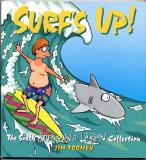 Surf's Up! (2003) (Inscribed with original drawing of Seagull)