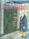 Creature Comforts (1981) (first ed.) (signed)