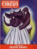 Circus Magazine 1942