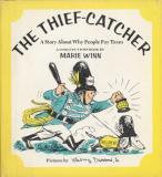 The Thief Catcher (1972)