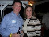 Brian Tulloh and Sherri Soller