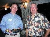 Brian Tulloh and Tom DeJonge
