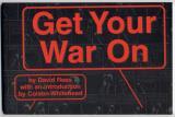 Get Your War On (2002) (inscribed copies)