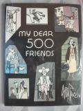 My Dear 500 Friends (1963)
