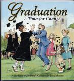Graduation a Time for Change (2001) (signed)