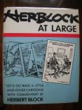 Herblock at Large (1987)
