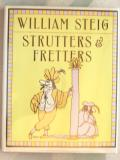 Strutters and Fretters (1992)