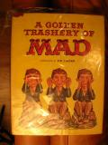 A Golden Treasury Of Mad