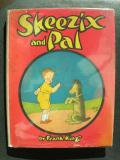Skeezix and Pal