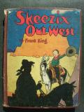 Skeezix Out West