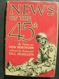 News of the 45th