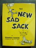 The New Sad Sack (1946) (signed)