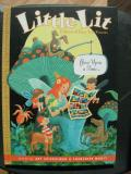 Little Lit Folklore and Fairy Tale Funnies