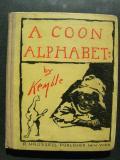 A Coon Alphabet