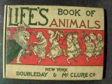 Life's Book of Animals