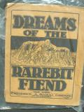 Dreams of the Rarebit Fiend
