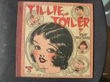 Tillie the Toiler Book 5