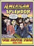 American Splendor:  Our Movie Year (2004) (inscribed)