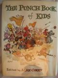 The Punch Book of Kids
