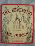 The Reverend Mr. Punch