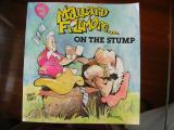 Mallard Fillmore On The Stump