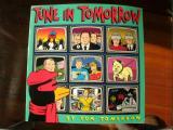 Tune in Tomorrow