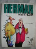 Herman the Sixth Treasury