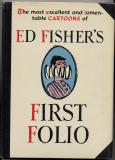 Ed Fisher's First Folio (1959) (signed)