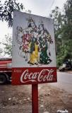 Coca Cola (Rishikesh)