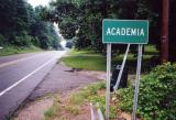 Academia ,Ohio