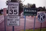 Ansonia, Ohio