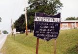 Fayetteville, Ohio