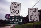 Humansville, Missouri