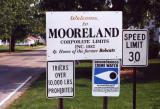 Moreland, Indiana