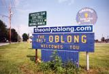Oblong, Illiniois