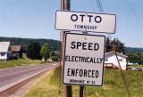 Otto, Pennsylvania