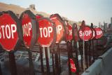 Stop, Stop, Stop (New York, NY)