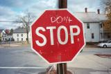 Don't Stop (Turners Falls, MA)