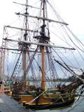 Lady Washington (USA)